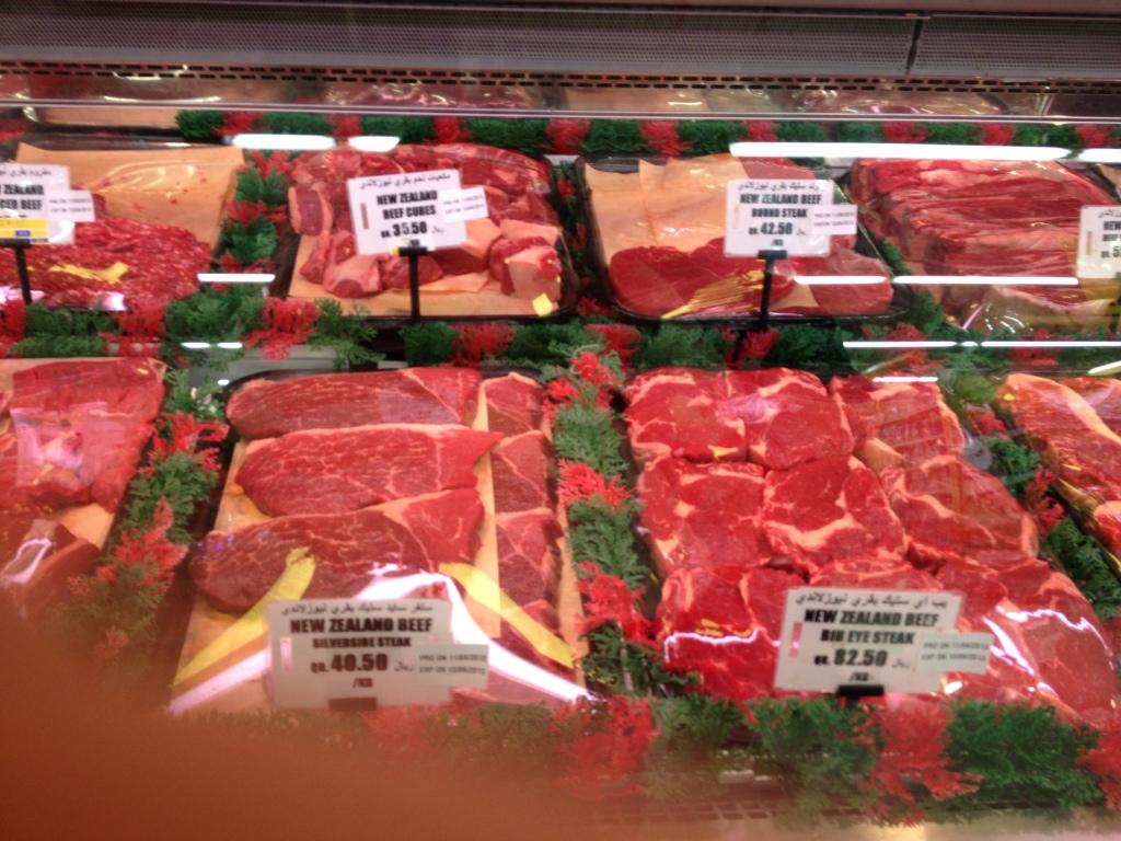 Beef Suppliers Qatar